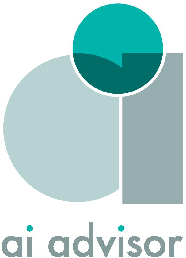 Ai Advisor Logo For Site